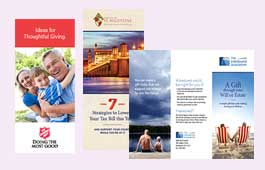 Planned Giving Brochures